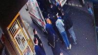 İstanbul Sarıyer'de, yaşlı adam 3. kattan düşerek feci şekilde can verdi