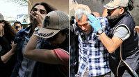 CHP'li Tanal'ı ziyarete gelen DHKP-C'liye hapis cezası