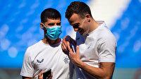 İzolasyon kurallarına uymayan 2 futbolcuya flaş ceza: 7 maçtan men edildiler