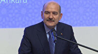 İçişleri Bakanı Soylu: Yurt içi terörist sayısı 340'ın altına düştü