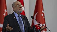 Karamollaoğlu'dan anayasa iddialarına ilk yorum: İttifak ilkelerini ele aldık, ne anayasası?