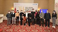 21. Ulusal Çocuk Forumu başladı