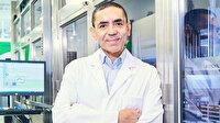 Tüm dünyada yankı uyandıran Prof. Dr. Şahin, koronavirüs aşısının dağıtımı için tarih verdi