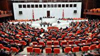 Meclis'e girişlerde HES kodu zorunluluğu