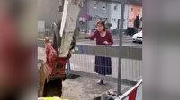 Alman kadından gurbetçilere hakaret: İstanbul'u Konstantinopolis yapacağız