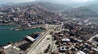 Zonguldak'ta vaka sayıları alarm vermeye başladı: Kentte yoğun bakım üniteleri yüzde 100 dolu