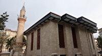 Sivas'taki bu cami 5 kez yıkıldı, minaresi 4 asırdır ayakta