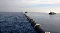 Erdoğan ilk defa KKTC ziyaretinde dile getirdi: 2025 yılında gaz akışı olabilir