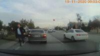 Konya'daki levyeli saldırgan savunması 'pes' dedirtti: Selektör yapınca sinirlendim