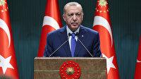 Cumhurbaşkanı Erdoğan Halifax Uluslararası Güvenlik Forumu'na video mesaj gönderdi