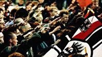 Irkçı saldırılar yüzde 320 arttı