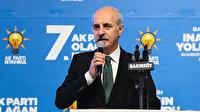 AK Parti Genel Başkanvekili Numan Kurtulmuş: Birkaç yıl içinde tank ve uçak motoru yapabilecek noktaya geleceğiz