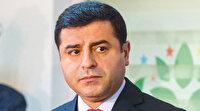 Terör baronu Demirtaş'ı aklama yarışı başladı: Elinde Yasinlerin kanı var