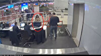 Brezilya'ya kaçmaya çalışan PKK'lı terörist havaalanında kıskıvrak yakalandı