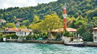 350 yıllık Vaniköy Camii kül oldu