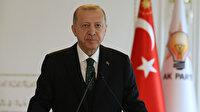 Cumhurbaşkanı Erdoğan: Kavala'larla hiçbir zaman bir arada olamayız