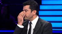 Kenan İmirzalıoğlu gözyaşlarına boğuldu: Yarışmacının duygusal hikayesi herkesi ağlattı