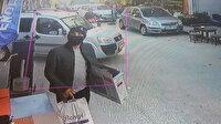 Domuz bağıyla öldürülen yaşlı kadının katil zanlılarının kamera görüntüleri ortaya çıktı
