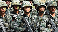 Çin'den mikrodalga silah itirafı: Hintli askerler diri diri pişti!