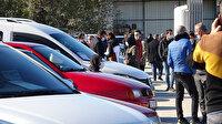 10 yaşına kadar 100 bin TL'nin altındaki ikinci el otomobiller