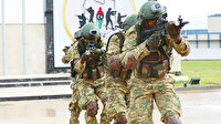 Libya'ya 3 bin 500 asker