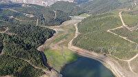 İstanbul barajları alarm veriyor: Son 10 yılın en düşük su seviyesine ulaşan barajlarda yağış olmazsa kuraklık kaçınılmaz