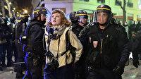 AB'den Fransa'ya basın özgürlüğü uyarısı: Gazeteciler özgürce çalışmalı