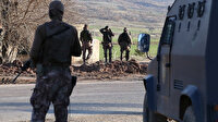 Mardin'de PKK'ya yönelik operasyon: Sokağa çıkma yasağı ilan edildi