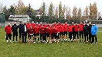 Fenerbahçe'ye gözdağı: Maçı kazanıp geleceğiz