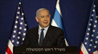 Netanyahu ve BAE Veliaht Prensi Zayed Nobel Barış Ödülüne aday gösterildi