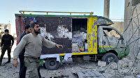 El Bab'da terör saldırısı: 5 ölü 18 yaralı
