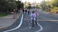 46 yıl sonra açılan Maraş'ın çehresi değişiyor: Büfeler, bisiklet yolları, temiz çevre...