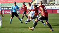 Türkiye Kupası'nda Turgutluspor sürprizi: Süper Lig ekibini elediler