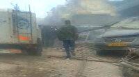 Afrin'de teröristlerden alçak bombalı saldırı: Ölü ve yaralılar var