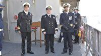 Türk gemisindeki hukuk dışı aramanın emrini veren isim: Yunan Amiral Theodoros Mıkropoulos