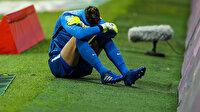 Silviu Lung: Hayatımda böyle bir ağrı hissetmedim