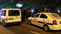 Babasının aracını izinsiz alan ehliyetsiz sürücü polis kovalamacası sonucu yakalandı