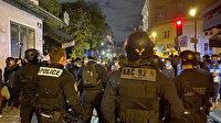 Fransız polisi 2 bin kişilik mülteci kampını dağıttı