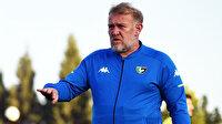 Yukatel Denizlispor'da Robert Prosinecki dönemi sona erdi