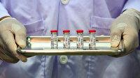 Sinopharm koronavirüs aşısının resmi onayı için başvuruda bulundu