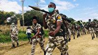 Etiyopya ordusu isyancıların işgal ettiği Mekele'yi kuşattı