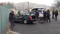 Almanya'da Başbakanlık binasına araçlı saldırı: Lanetlenmiş çocukların ve yaşlıların katilleri