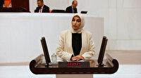 AK Parti Milletvekili Zehra Ban, NATO komisyonlarının başkan yardımcılığına seçildi