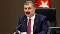 Sağlık Bakanı Koca'dan Bilim Kurulu Toplantısı sonrası önemli açıklamalar: İstanbul üçüncü zirveyi yaşıyor