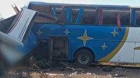 Brezilya'da katliam gibi kaza: 37 kişi hayatını kaybetti