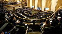 Suriye Anayasa Komitesi 30 Kasım-4 Aralık'ta Cenevre'de toplanmayı planlıyor