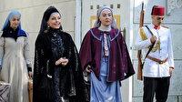 Payitaht Abdülhamid'in yeni sultanı oldu: Diziye yeni giren oyuncular