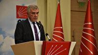 """CHP'li Çeviköz'den TSK'ya """"Suriye'de çocuklara silah eğitimi veriyor"""" iftirası"""