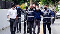 Polisler 250 saatlik görüntü izledi: Antalya'da 3 günde 13 iş yeri soyan zanlılar sonunda yakayı ele verdi