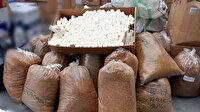 Kahramanmaraş'ta kaçak makaron ve tütün ele geçirildi: Tam 2 milyon değerinde